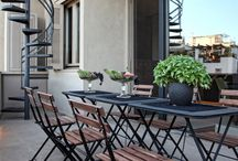 Outdoor Spaces / by Taupe