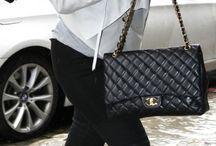 The Kardashian style/outfit