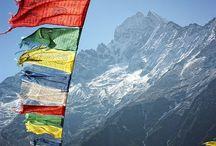 One day - Nepal / by Juli Fajardo