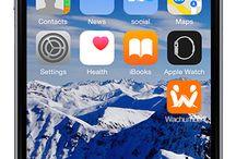Wachumba WachApp / Tvoj vlastný Wachumba svet v mobile #Wachumba #WachApp https://www.wachumba.eu/tabory-skoly-v-prirode-blogy/wachumba-detske-tabory-skoly-wachapp