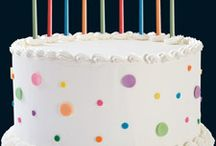 Cakes & Cookies / by Linda Rosario