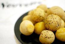 Pães Saudáveis / Opções em pães caseiros funcionais, integrais, veganos, sem glúten, sem farinha e outros.