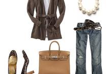 My Style / by Adriana Childress