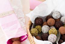 Cioccolatini, confetti e mini dolcezze
