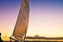 Training & sailing
