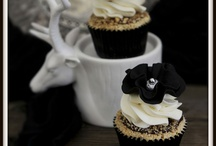 Cupcakes: Recipes & Decorations