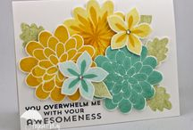 Cards - Stampin' Up!