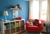 Mason's Room / by Cherie Lawson