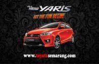 Harga Cash / Kredit Toyota Yaris di Semarang Demak Purwodadi Kendal Ungaran / Harga Cash / Kredit Toyota Yaris di Semarang Demak Purwodadi Kendal Ungaran