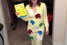 Halloween Family Costume / by Monica Snelling