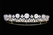 Royalty - Crowns & Tiaras