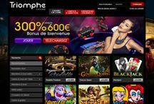 Casinos Mobiles / Les meilleurs casinos mobiles en français pour smartphones et tablettes