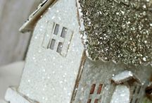 Tim Holtz Dwellings / Tim Holtz Dwellings