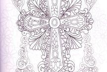 Pergamano/Parchment Patterns / Creatief