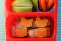 School Lunch Ideas / by Yesenia Mendoza