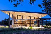 Exterior Architecture / by Robert Specker