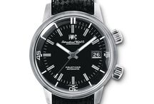 The History and Evolution of The IWC AQUATIMER Watch / The History and Evolution of The IWC AQUATIMER Watch - From vintage & classic to 2014 #IWC #IWCAQUATIMER http://wp.me/p4zHON-1h5