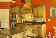 Kitchen / by Karissa Webb