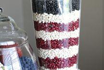Apothocary Jar Decor / by Alicia Moran