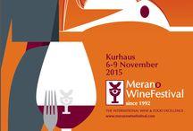 MERANO WINE FESTIVAL / Il meglio dell'enologia italiana e internazionale a Merano dal 5 al 10 Novembre. Cinque giorni in cui produttori, buyer, giornalisti e appassionati di enologia si troveranno assieme in uno degli eventi più esclusivi nel mondo del vino www.meranowinefestival.com