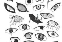 Drawing Eyes ✍