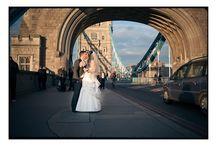 Wedding Photography Tower Bridge
