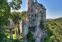 Schlösser / Burgen