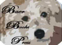 Baer Books Press / Baer Books Press was started on faith. Faith for each individual author's abilities, and their willingness to take a chance on a dream. It is an imprint created to serve the vast talent of writers that want the opportunity to share their works with the world without playing the waiting game.