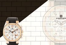 Men Luxury Collection / For the adventurous you. This collection features 100 meters water resistant watch, with a solid steel 4 piece case and a special cut and Integrated strap will definitely keep up to your needs this season. Available in 6 bold and trendy colours