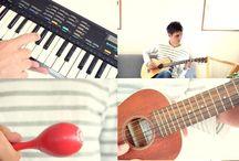 Music is my air