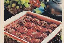 Retro Vintage Recipes / by elaine ables