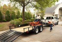 Commercial Landscaping Outdoor Power Equipment / Husqvarna has the best landscaping equipment for your business. / by Husqvarna USA