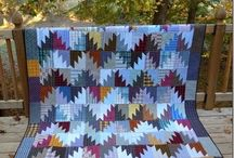 Quilt 3 / by Pia Nyström