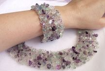Jewellery / by Linda Briggs