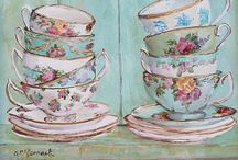 teacup pictures