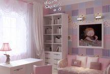 Isabela's room