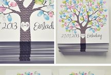 Zaproszenia - drzewo