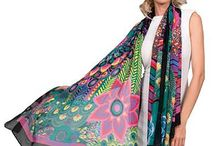 Ladies' Pia Rossini Scarves