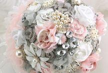 Esküvői dekor ✂️