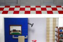 Lego / by Dan Lesley