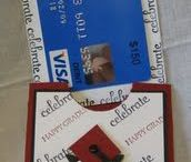 card -gift card holder