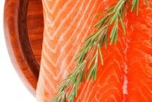 Fish Recipes