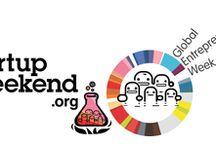 Enterpreneurship / Project promoting enterpreneurship among young people