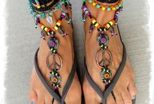 Cavigliere - Barefoot