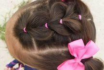 Hair decor- girlies