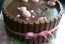 Cakes :) yum yum