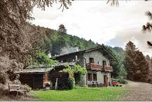 Valle Varaita (CN) / Escursioni, itinerari e curiosità sulla Valle Varaita, verdeggiante vallata montana della provincia di Cuneo in Piemonte.