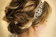 Hair / Hair styles and how-to's / by Kelli Doederlein