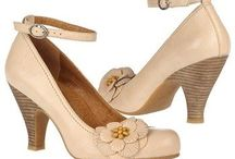 Fabulous Footwear / by Quinn