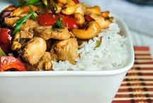 Thai Recepies